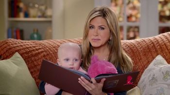 St. Jude Children's Research Hospital TV Spot, 'Why Give?' Featuring Jennifer Aniston, Marlo Thomas - Thumbnail 1