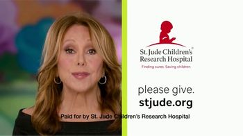 St. Jude Children's Research Hospital TV Spot, 'Why Give?' Featuring Jennifer Aniston, Marlo Thomas - Thumbnail 10