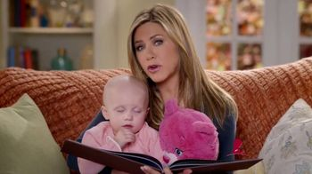 St. Jude Children's Research Hospital TV Spot, 'Why Give?' Featuring Jennifer Aniston, Marlo Thomas - Thumbnail 3