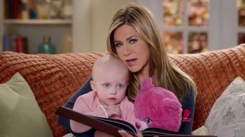 St. Jude Children's Research Hospital TV Spot, 'Why Give?' Featuring Jennifer Aniston, Marlo Thomas - Thumbnail 4