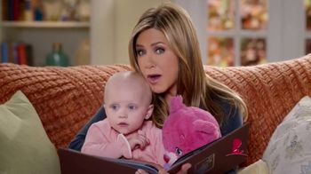 St. Jude Children's Research Hospital TV Spot, 'Why Give?' Featuring Jennifer Aniston, Marlo Thomas - Thumbnail 5