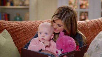 St. Jude Children's Research Hospital TV Spot, 'Why Give?' Featuring Jennifer Aniston, Marlo Thomas - Thumbnail 6