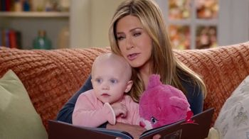 St. Jude Children's Research Hospital TV Spot, 'Why Give?' Featuring Jennifer Aniston, Marlo Thomas - Thumbnail 7