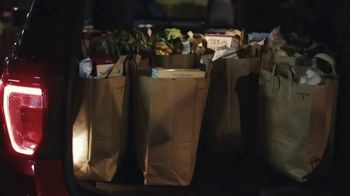 Ford Built for the Holidays Sales Event TV Spot, 'Both Sides' [T1] - 554 commercial airings