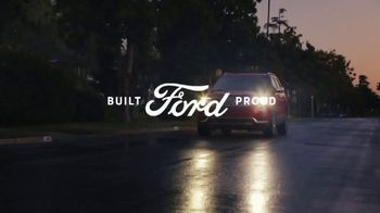 Ford Built for the Holidays Sales Event TV Spot, 'Both Sides' [T1] - Thumbnail 9