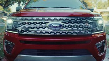 Ford Built for the Holidays Sales Event TV Spot, 'Sleigh' Song by Eartha Kitt [T1] - Thumbnail 2