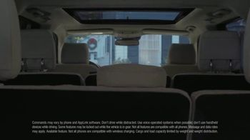 Ford Built for the Holidays Sales Event TV Spot, 'Sleigh' Song by Eartha Kitt [T1] - Thumbnail 7