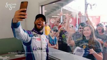 Sugarlands Distilling Company TV Spot, 'Beyond the Checkered Flag Sweepstakes'