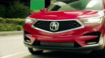 2019 Acura RDX TV Spot, 'In Our DNA' [T2] - Thumbnail 10
