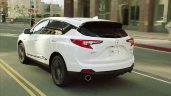 2019 Acura RDX TV Spot, 'In Our DNA' [T2] - Thumbnail 5