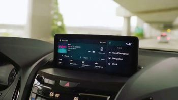 2019 Acura RDX TV Spot, 'In Our DNA' [T2] - Thumbnail 7