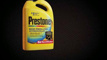Prestone with Cor-Guard TV Spot, 'Protect Better' - Thumbnail 6