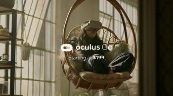 Oculus Go TV Spot, 'Awkwafina's Tale' - Thumbnail 10