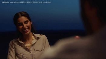 Marriott TV Spot, 'The Luxury Collection: Write Your Story' - Thumbnail 5