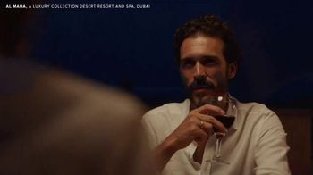 Marriott TV Spot, 'The Luxury Collection: Write Your Story' - Thumbnail 6