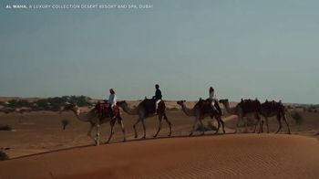 Marriott TV Spot, 'The Luxury Collection: Write Your Story' - Thumbnail 7