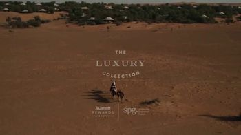 Marriott TV Spot, 'The Luxury Collection: Write Your Story' - Thumbnail 8