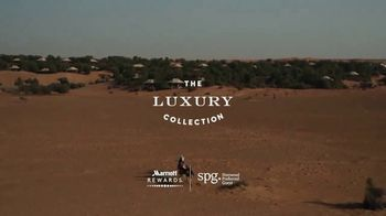 Marriott TV Spot, 'The Luxury Collection: Write Your Story' - Thumbnail 9