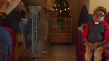 Shriners Hospitals for Children TV Spot, 'Home for Christmas' - Thumbnail 2