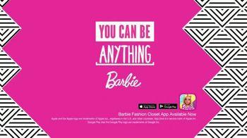 Barbie Fashionistas TV Spot, 'Express Yourself' - Thumbnail 9