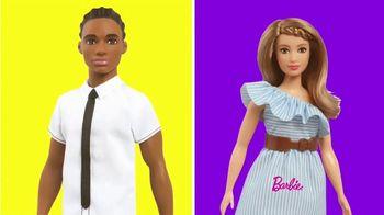 Barbie Fashionistas TV Spot, 'Express Yourself' - Thumbnail 7