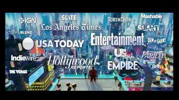 Ralph Breaks the Internet: Wreck-It Ralph 2 - Alternate Trailer 58