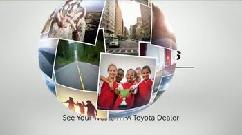 Toyota Black Friday Takeover TV Spot, '2018 4Runner and Tacoma' [T2] - Thumbnail 5