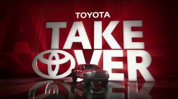 Toyota Black Friday Takeover TV Spot, '2018 4Runner and Tacoma' [T2] - Thumbnail 2