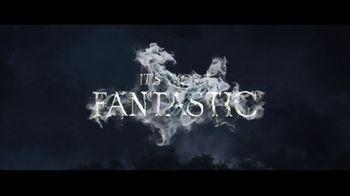 Fantastic Beasts: The Crimes of Grindelwald - Alternate Trailer 57