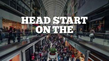 Honda Blue Friday TV Spot, 'Head Start on the Holidays' [T2] - Thumbnail 1
