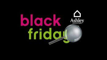 Ashley HomeStore Black Friday Sneak Peek TV Spot, 'Beat the Crowds' - Thumbnail 2