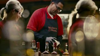 Maker's Mark TV Spot, 'Dipping' Song by Moon Taxi