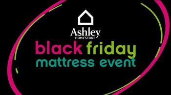 Ashley HomeStore Black Friday Mattress Event TV Spot, 'Perfect Time to Buy a Mattress' - Thumbnail 9
