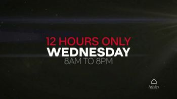 Ashley HomeStore Black Friday Early Access Sale TV Spot, '12 Hours Only' - Thumbnail 2