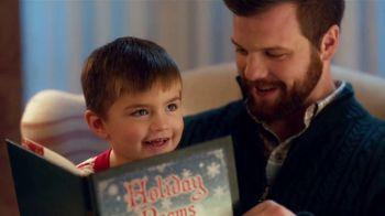 WeatherTech TV Spot, 'Dad's Holiday Poem'