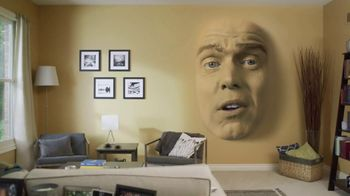 Fathead Black Friday TV Spot, 'Talking Walls' - Thumbnail 5