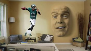 Fathead Black Friday TV Spot, 'Talking Walls' - Thumbnail 6