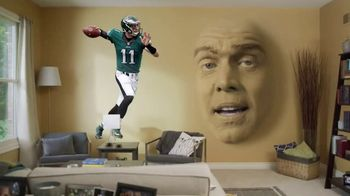 Fathead Black Friday TV Spot, 'Talking Walls' - Thumbnail 7