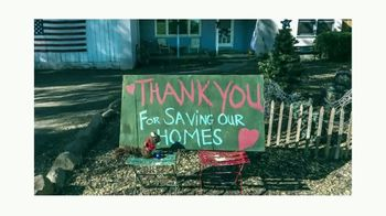 Allstate TV Spot, 'Thank You Notes' - 945 commercial airings