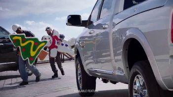 Ram Trucks Black Friday Sales Event TV Spot, 'Gingerbuilders' Song by Gwen Stefani, Blake Shelton [T2]