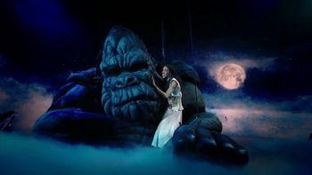 King Kong on Broadway TV Spot, 'Experience the Wonder' - Thumbnail 7