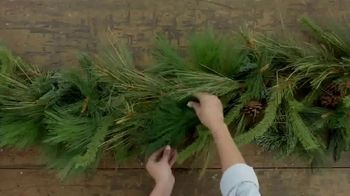 Hobby Lobby TV Spot, 'Christmas: Farmhouse Tablescape' - Thumbnail 3