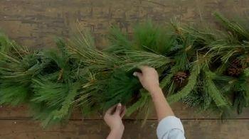 Hobby Lobby TV Spot, '2018 Christmas: Farmhouse Tablescape' - Thumbnail 3