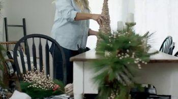 Hobby Lobby TV Spot, '2018 Christmas: Farmhouse Tablescape' - Thumbnail 6