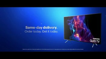Best Buy TV Spot, '2018 Holidays: Samsung TVs' - Thumbnail 8