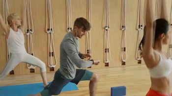 Garmin vívoactive 3 Music TV Spot, 'Yoga'