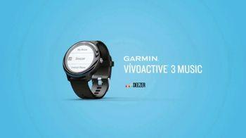 Garmin vívoactive 3 Music TV Spot, 'Yoga' - Thumbnail 8