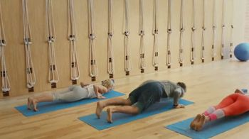 Garmin vívoactive 3 Music TV Spot, 'Yoga' - Thumbnail 6