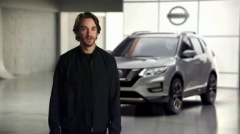 2018 Nissan Rogue TV Spot, 'Advanced Tech' [T2] - 3 commercial airings
