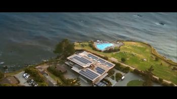 Visit California TV Spot, 'California Dreamer: Esalen is an Analog Oasis in a Digital World' - Thumbnail 10